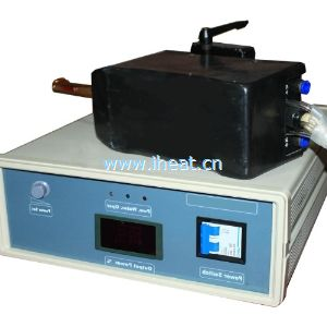 HX-05AB-UHF Ultra-High Frequency Induction Heating Machine