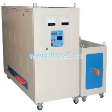 HX-500AB-MF Induction Heating Machine