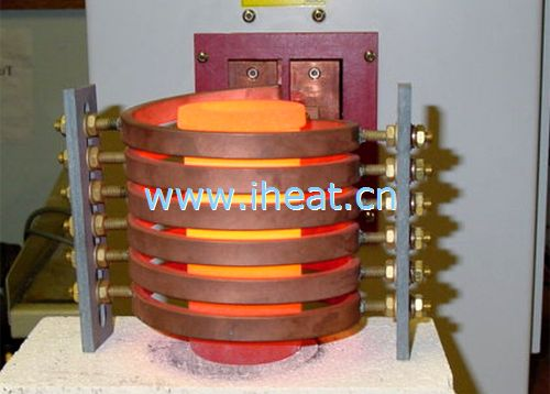 Graphite Susceptor Induction Heating Induction Heating Expert