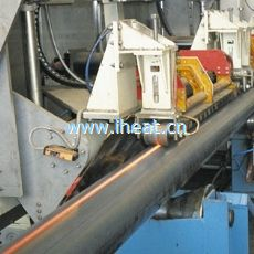 Seam Normalizing Induction Heating Expert