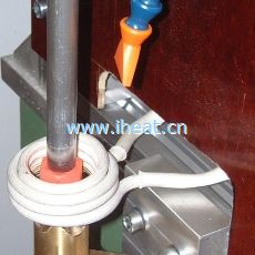 Induction Hard Brazing 07 Induction Heating Expert